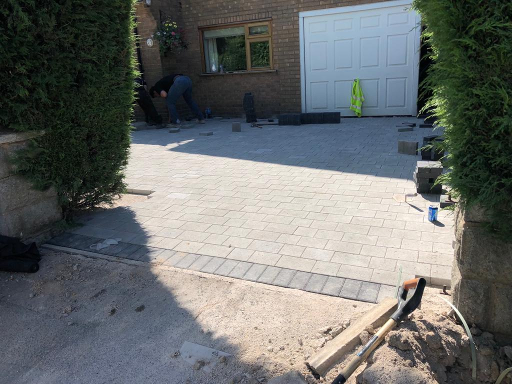 Improving Your Home and Driveway