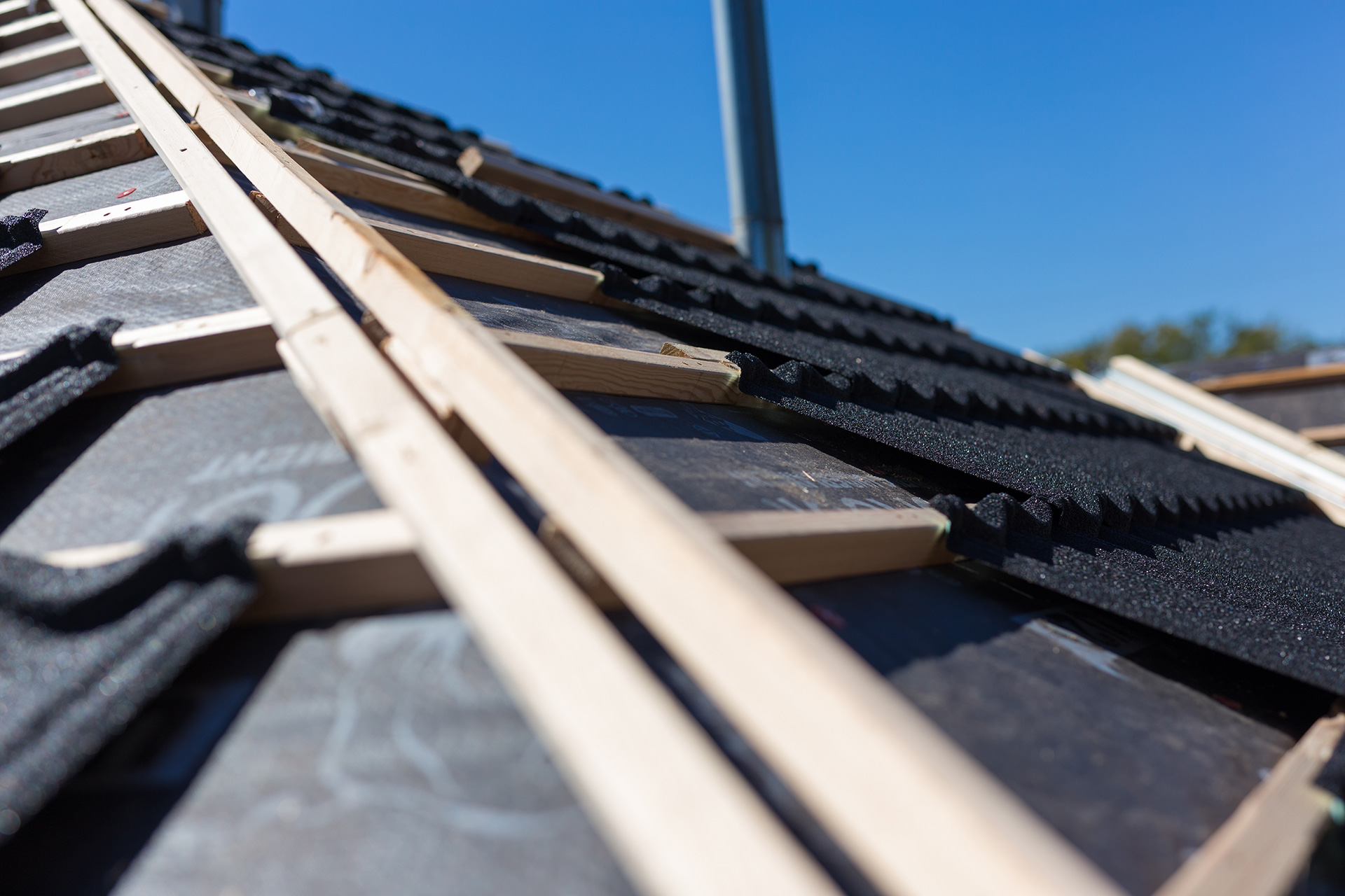 Roofing Tips That Can Help You Out Mts Property Maintenance